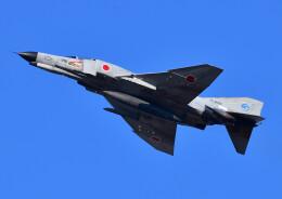 じーく。さんが、岐阜基地で撮影した航空自衛隊 F-4EJ Phantom IIの航空フォト(飛行機 写真・画像)