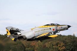 モモさんが、茨城空港で撮影した航空自衛隊 F-4EJ Kai Phantom IIの航空フォト(飛行機 写真・画像)