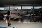 kanadeさんが、ル・ブールジェ空港で撮影したフランス空軍 F-84F Thunderstreakの航空フォト(写真)