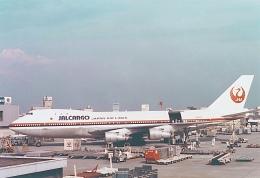 やまモンさんが、伊丹空港で撮影した日本航空 747-146の航空フォト(飛行機 写真・画像)