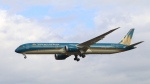 raichanさんが、成田国際空港で撮影したベトナム航空 787-10の航空フォト(飛行機 写真・画像)