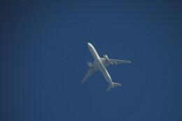 aki@ヒコーキ大好き少年さんが、自宅上空で撮影した日本航空 A350-941の航空フォト(飛行機 写真・画像)