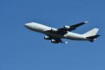 yotaさんが、成田国際空港で撮影したアトラス航空の航空フォト(飛行機 写真・画像)