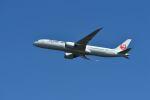 yotaさんが、成田国際空港で撮影した日本航空 787-9の航空フォト(飛行機 写真・画像)