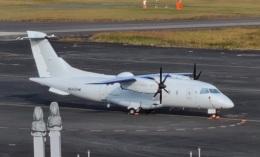 M.Ochiaiさんが、宮崎空港で撮影したシエラ・ネバダ・コーポレーション 328-110の航空フォト(飛行機 写真・画像)