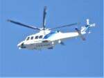 いねねさんが、名古屋飛行場で撮影した三井物産エアロスペース AW139の航空フォト(飛行機 写真・画像)