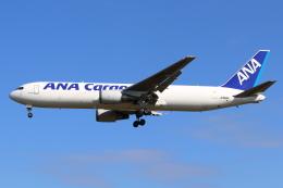 航空フォト:JA8664 全日空 767-300