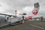KKiSMさんが、徳之島空港で撮影した日本エアコミューター ATR-42-600の航空フォト(飛行機 写真・画像)