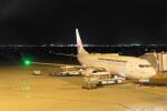 KKiSMさんが、関西国際空港で撮影した日本トランスオーシャン航空 737-8Q3の航空フォト(飛行機 写真・画像)