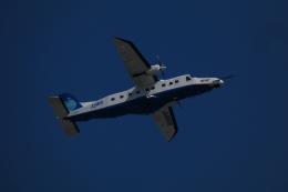 G-BNLYさんが、調布飛行場で撮影した宇宙航空研究開発機構 Do 228-202の航空フォト(飛行機 写真・画像)