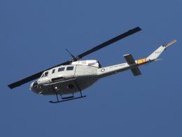 丸めがねさんが、横田基地で撮影したアメリカ空軍 UH-1N Twin Hueyの航空フォト(飛行機 写真・画像)