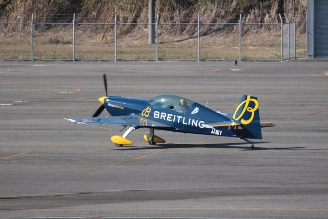 MIRAGE E.Rさんが、岡南飛行場で撮影したパスファインダー EA-300LCの航空フォト(飛行機 写真・画像)