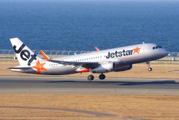 航空フォト:JA18JJ ジェットスター・ジャパン A320