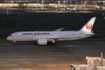 OS52さんが、羽田空港で撮影した日本航空 787-8 Dreamlinerの航空フォト(飛行機 写真・画像)
