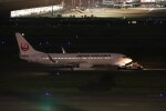 OS52さんが、羽田空港で撮影した日本航空 737-846の航空フォト(飛行機 写真・画像)