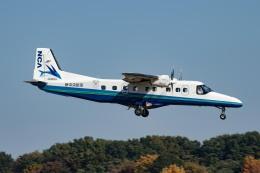Takeshi90ssさんが、調布飛行場で撮影した新中央航空 Do 228-212 NGの航空フォト(飛行機 写真・画像)