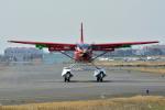Gambardierさんが、岡南飛行場で撮影したせとうちSEAPLANES Kodiak 100の航空フォト(飛行機 写真・画像)