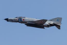 A.Tさんが、名古屋飛行場で撮影した航空自衛隊 F-4EJ Phantom IIの航空フォト(飛行機 写真・画像)