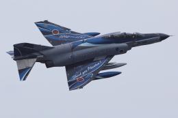 DBACKさんが、築城基地で撮影した航空自衛隊 F-4EJ Kai Phantom IIの航空フォト(飛行機 写真・画像)