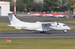 BENNYさんが、宮崎空港で撮影した不明 328の航空フォト(飛行機 写真・画像)