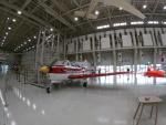 ジャンクさんが、岐阜基地で撮影した航空自衛隊 T-3の航空フォト(飛行機 写真・画像)