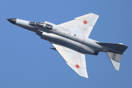 levo2735さんが、岐阜基地で撮影した航空自衛隊 F-4EJ Phantom IIの航空フォト(飛行機 写真・画像)