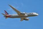sonnyさんが、成田国際空港で撮影したアメリカン航空 787-8 Dreamlinerの航空フォト(飛行機 写真・画像)