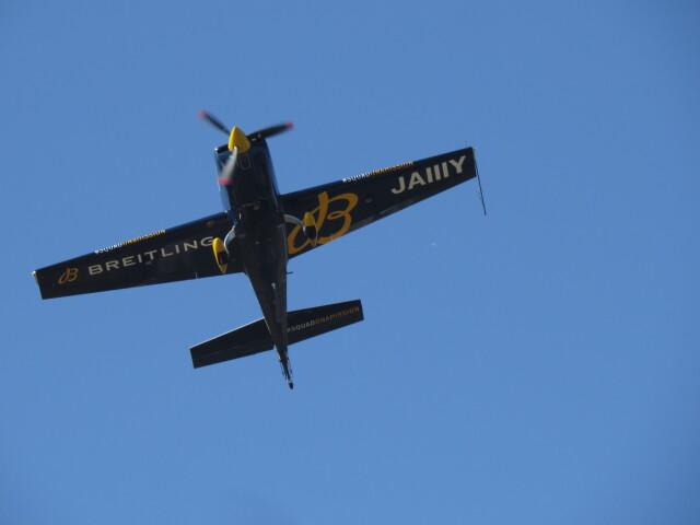 F.YUKIHIDEさんが、岡南飛行場で撮影したパスファインダー EA-300LCの航空フォト(飛行機 写真・画像)