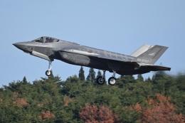 960さんが、三沢飛行場で撮影した航空自衛隊 F-35A Lightning IIの航空フォト(飛行機 写真・画像)