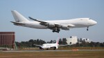 redbull_23さんが、成田国際空港で撮影したアトラス航空 747-4KZF/SCDの航空フォト(飛行機 写真・画像)