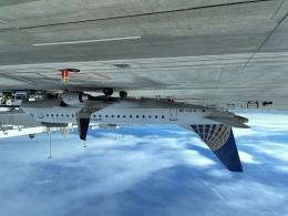 航空フォト:N131SY スカイウエスト E175
