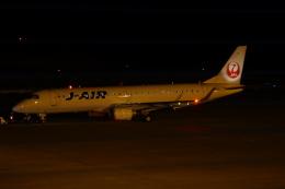 FRTさんが、青森空港で撮影したジェイエア ERJ-190-100(ERJ-190STD)の航空フォト(飛行機 写真・画像)