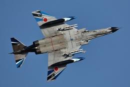 soiwbusさんが、茨城空港で撮影した航空自衛隊 F-4EJ Kai Phantom IIの航空フォト(飛行機 写真・画像)