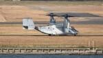 redbull_23さんが、木更津飛行場で撮影した陸上自衛隊 MV-22Bの航空フォト(飛行機 写真・画像)