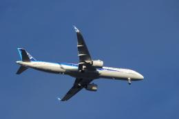 デルさんが、羽田空港で撮影した全日空 A321-272Nの航空フォト(飛行機 写真・画像)