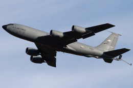 Hariboさんが、三沢飛行場で撮影したアメリカ空軍 KC-135R Stratotanker (717-148)の航空フォト(飛行機 写真・画像)