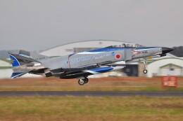M.Ochiaiさんが、新田原基地で撮影した航空自衛隊 F-4EJ Kai Phantom IIの航空フォト(飛行機 写真・画像)