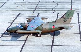A-330さんが、入間飛行場で撮影した陸上自衛隊 LR-1の航空フォト(飛行機 写真・画像)