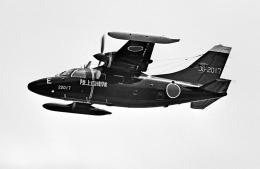 A-330さんが、横田基地で撮影した陸上自衛隊 LR-1の航空フォト(飛行機 写真・画像)