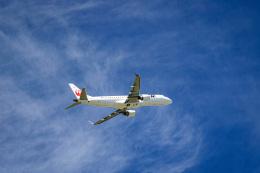 miny_poodleさんが、伊丹空港で撮影したジェイエア ERJ-190-100(ERJ-190STD)の航空フォト(飛行機 写真・画像)