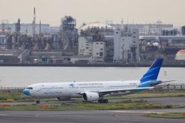 ガルーダ・インドネシア航空 Airbus A330-900 (PK-GHG)  航空フォト | by HNANA787さん  撮影2020年10月20日%s