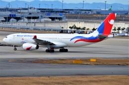航空フォト:9N-ALZ ネパール航空 A330-200