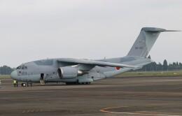 EosR2さんが、鹿児島空港で撮影した航空自衛隊 C-2の航空フォト(飛行機 写真・画像)