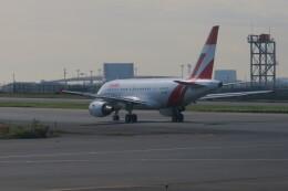 職業旅人さんが、羽田空港で撮影したユニバーサルエンターテインメント A318-112 CJ Eliteの航空フォト(飛行機 写真・画像)