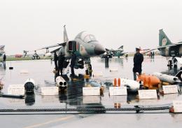 masahiさんが、三沢飛行場で撮影した航空自衛隊 F-1の航空フォト(飛行機 写真・画像)
