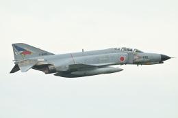 masahiさんが、浜松基地で撮影した航空自衛隊 F-4EJ Kai Phantom IIの航空フォト(飛行機 写真・画像)