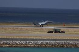 senchouさんが、那覇空港で撮影した航空自衛隊 F-15DJ Eagleの航空フォト(飛行機 写真・画像)
