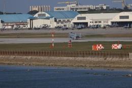senchouさんが、那覇空港で撮影した航空自衛隊 F-15J Eagleの航空フォト(飛行機 写真・画像)