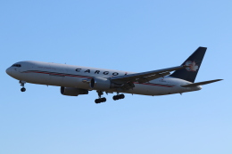 クロマティさんが、成田国際空港で撮影したカーゴジェット・エアウェイズ 767-323/ER(BDSF)の航空フォト(飛行機 写真・画像)