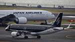 オキシドールさんが、羽田空港で撮影したスターフライヤー A320-214の航空フォト(飛行機 写真・画像)